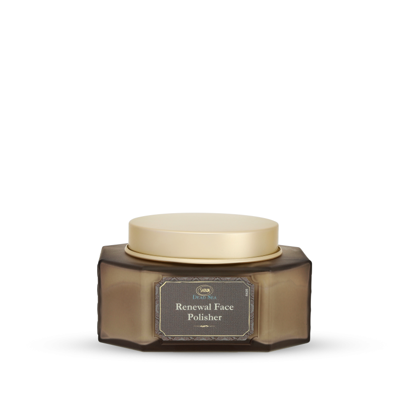 Dead Sea Renewal Face Polisher - Sabon Singapore