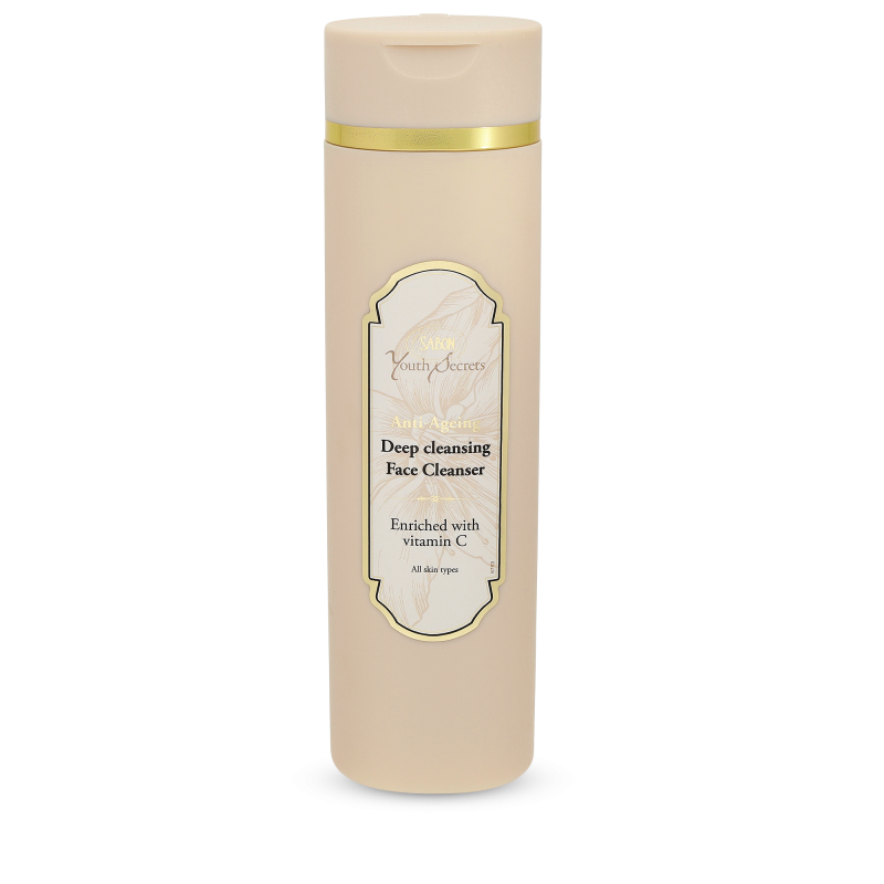 Anti-Aging Face Cleanser - Sabon Singapore