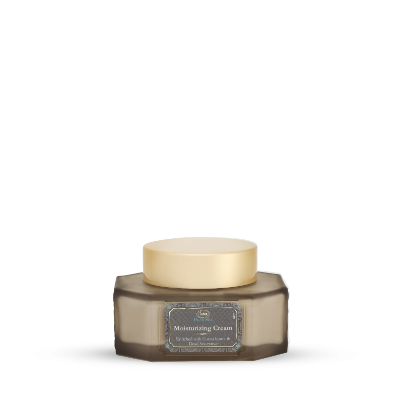 Dead Sea Deep Moisturizing Cream - Sabon Singapore