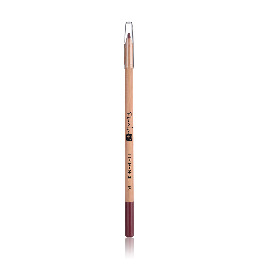 Paola P - Lip Pencil 16