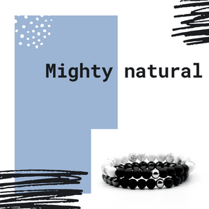 mighty natural collectie