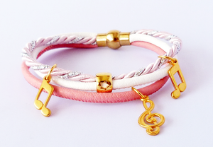 Armband Pink  superstar