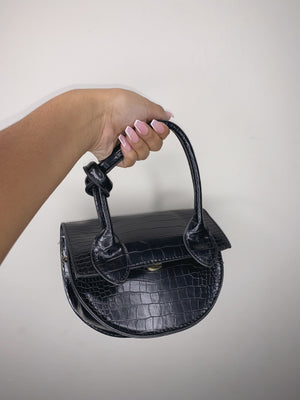 """Knot Your Girl"" Handbag"