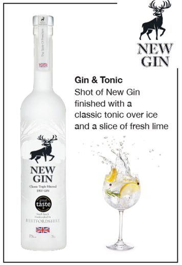 Gin and Tonic 700ml (6 Bottles)