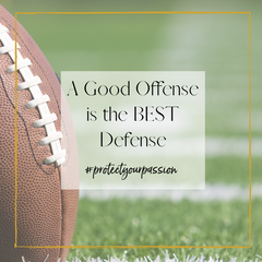 A Good Legal Offense is the BEST Defense 🏈 for Coaches