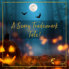 Scary Trademark Tales