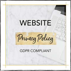 Using Facebook for Business?  You Need a Privacy Policy!