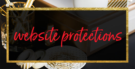 Website Protections