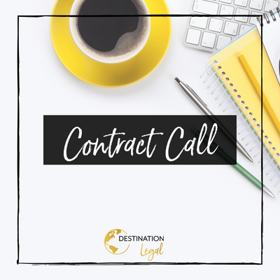 Contract Call
