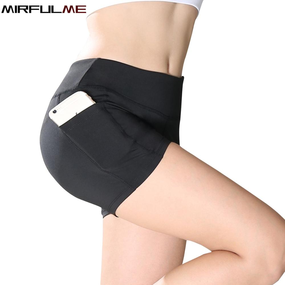 Women Sport Shorts Outdoor Bottoms