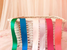 Laden Sie das Bild in den Galerie-Viewer, 8 Rhythmic Gymnastics Ribbon Wands set