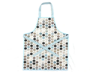 Montessori Hexagonal Apron - Support Children´s Independence