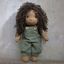 Load image into Gallery viewer, Marina Waldorf Girl Medium Doll - Unique handmade toy
