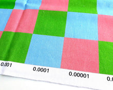 Load image into Gallery viewer, Decimal Checkerboard Mat - Montessori Mathematics Learning by Playing Materials