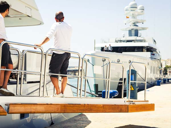 Yachtmaster Practical Preparation & Offshore Exam
