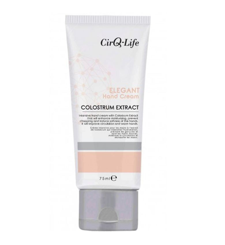 CirQ-Life Elegant Hand Cream 75ml