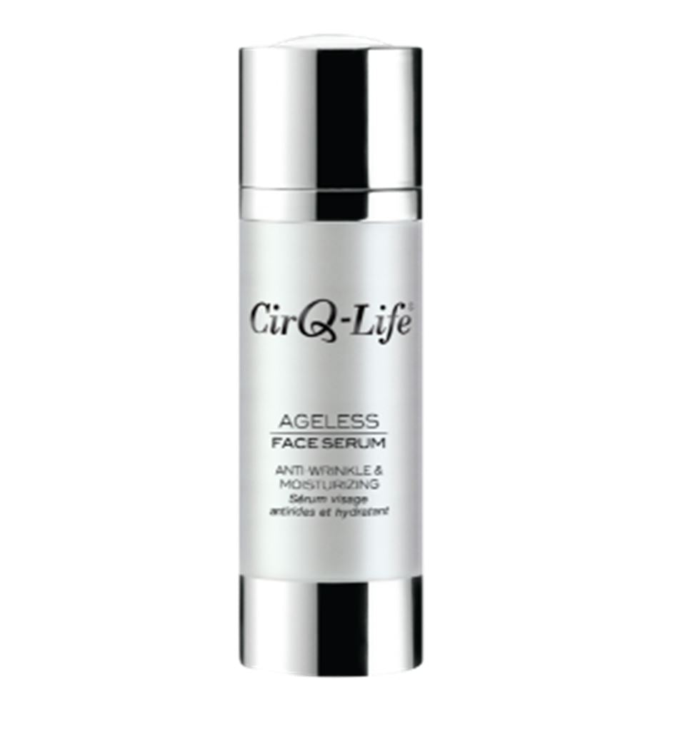 CirQ-Life Face Serum 30ml