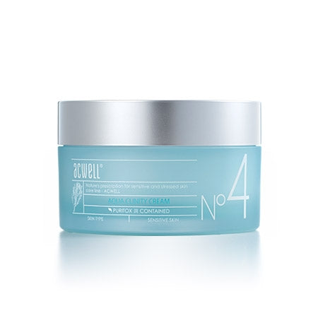 ACWELL No. 4 Aqua Clinity Cream - 50ml