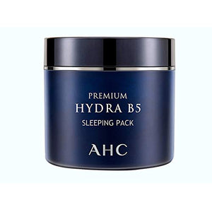 AHC Premium Hydra B5 Sleeping Pack - 100ml