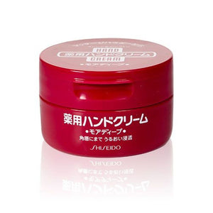 Shiseido Medicated Hand Cream 100g - 資生堂 護手霜 100g