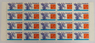 Collection of Stamps - Universal Postal Union Centenary #649 Canada 15¢ 1974