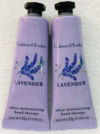 Crabtree-Evelyn Lavender Ultra-moisturizing Hand Therapy