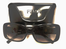 Load image into Gallery viewer, Fendi FS5210 55-15 Sunglasses