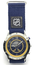 Load image into Gallery viewer, NHL Quartz Watch