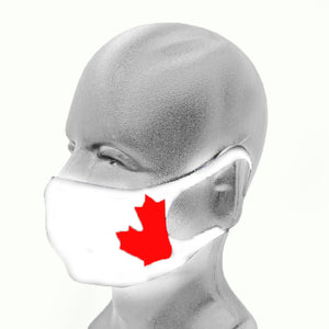 Canada's Day Special Edition Fashion Mask - 1 Pack
