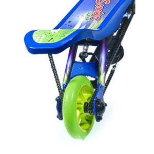 SPACE SCOOTER® JUNIOR (X360) - Blue (Age 4-8 Yrs)