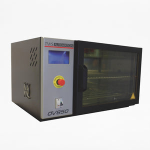 TWS 850 (220V) - Convection Oven for Batch Reflow & Baking