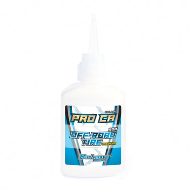 MuchMore Racing Pro CA Off-Road Tire Glue