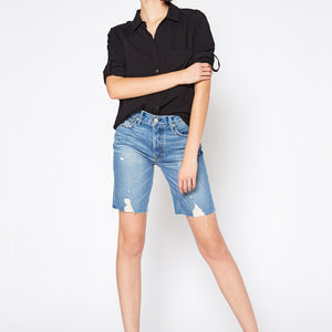 Muse Shorts In Coast