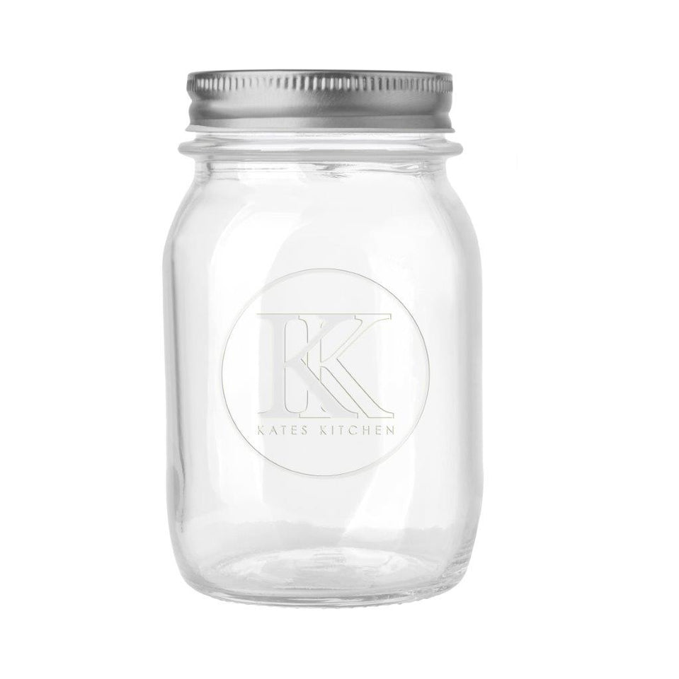 Kate's Kitchen - Jars Collections