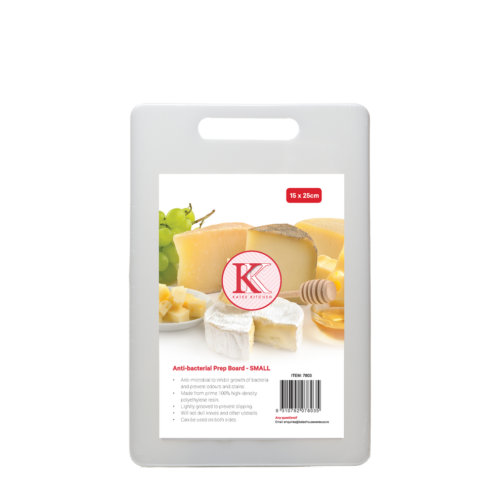 Kate's Kitchen - Cutting Boards Collections
