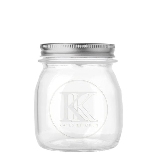 Kates Kitchen 250ml preserving jar with 2 piece lid is perfect for taking advantage of the seasonal excesses by creating your own collection of jams, jellies, preserves, chutneys and pickles.