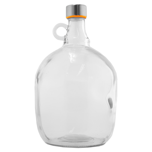 Glass Flagon 3 Litre