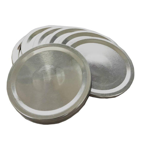 Kates Kitchen replacement seals 85mm are an essential to any home preservers kitchen. Use with our 1L embossed jars