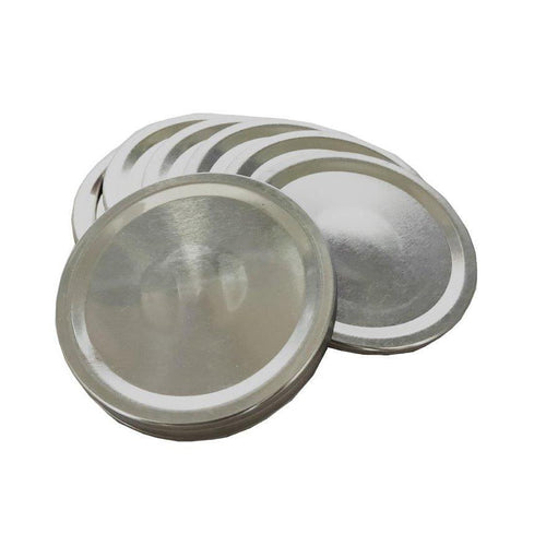 Kates Kitchen replacement seals 70mm are an essential to any home preservers kitchen. Use with our 500ml and 250ml embossed jars