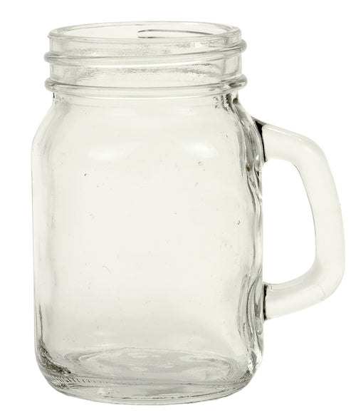 Kates Kitchen Mini Glass Mason Jar Shot Glass