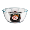Kate's Kitchen Mixing Bowl 1.5 Litre is perfect for mixing up a storm.