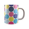 Kates Kitchen bright swirl mug these gorgeous mugs make fantastic gifts or a treat for yourself!