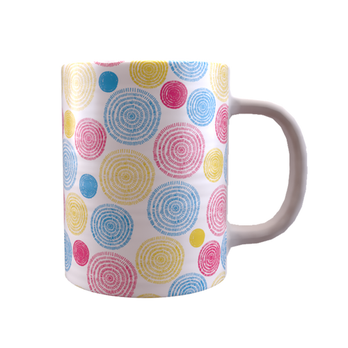 Kates Kitchen bright loretta mug these gorgeous mugs make fantastic gifts or a treat for yourself!