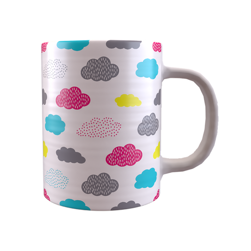 Kates Kitchen bright cloud mug These gorgeous mugs make fantastic gifts or a treat for yourself!