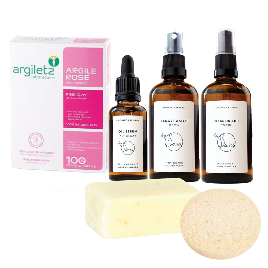 Package Hormonal Acne
