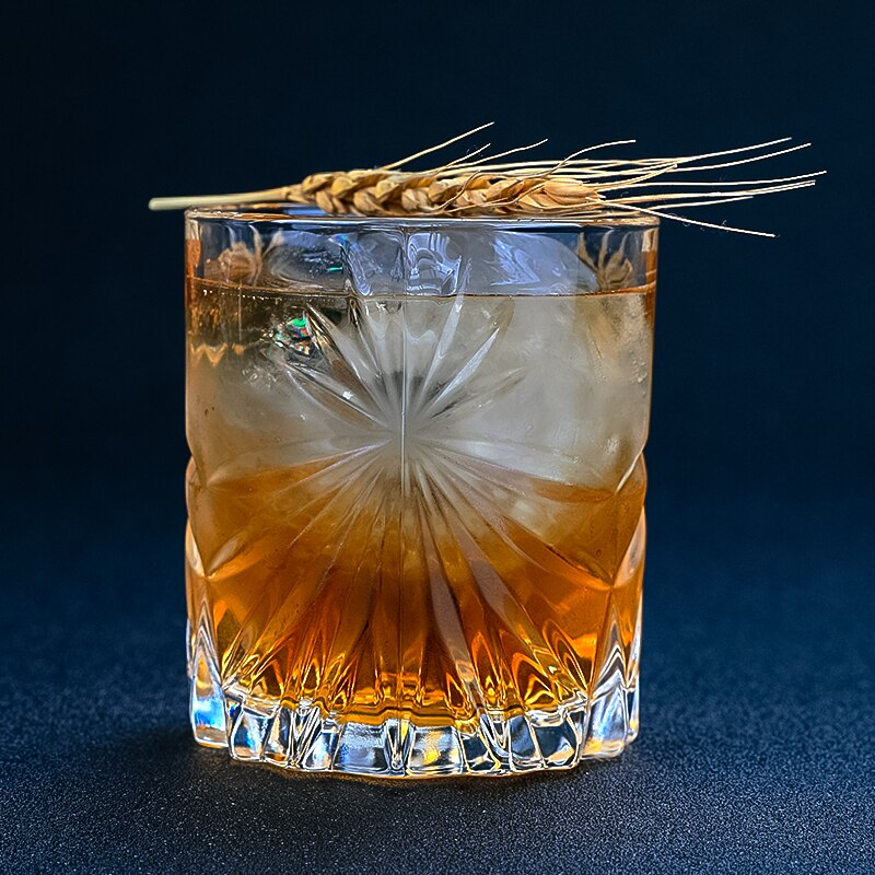 verre a whisky soleil levant