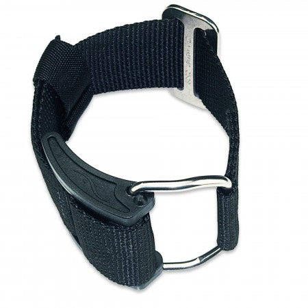 OFF-BOARD WEBBING CAMBAND (100-130MM CYLINDERS)| AP Diving | Silent Diving | Scuba Rebreather