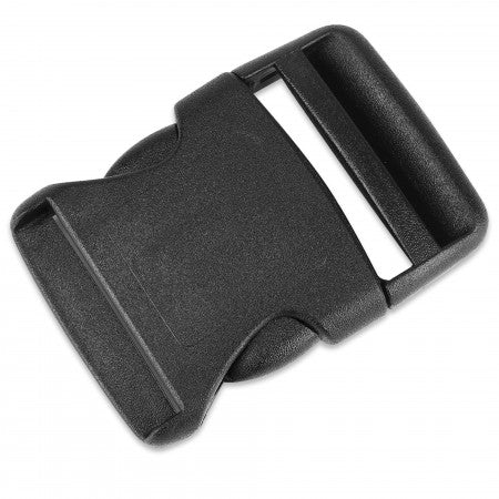 50MM FASTEX BUCKLE - SINGLE ADJUSTABLE| AP Diving | Silent Diving | Scuba Rebreather