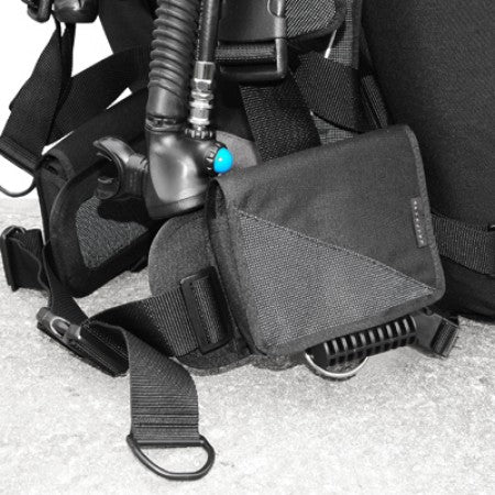 TEKWING INTEGRATED WEIGHT HARNESS| AP Diving | Silent Diving | Scuba Rebreather