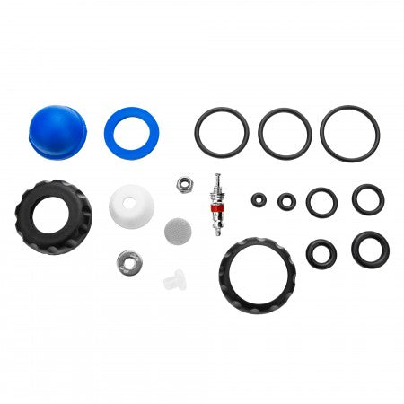 O-Ring & Seals Kit (post 2007) for APV100| AP Diving | Silent Diving | Scuba Rebreather
